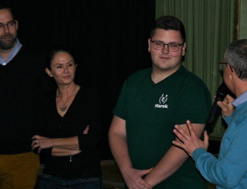 Charity-Kinoveranstaltung des Golfclubs 7-Berge Rheden