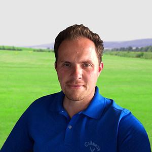 Carlo Bornemann - Clubmanager Golfclub Sieben Berge Rheden