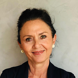 Eva Lichnowski