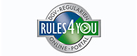 Rules 4 You- Sponsor - Golf Club Sieben Berge Rheden